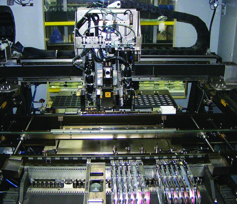 HSI Lighitng LED Manufacturing UAE