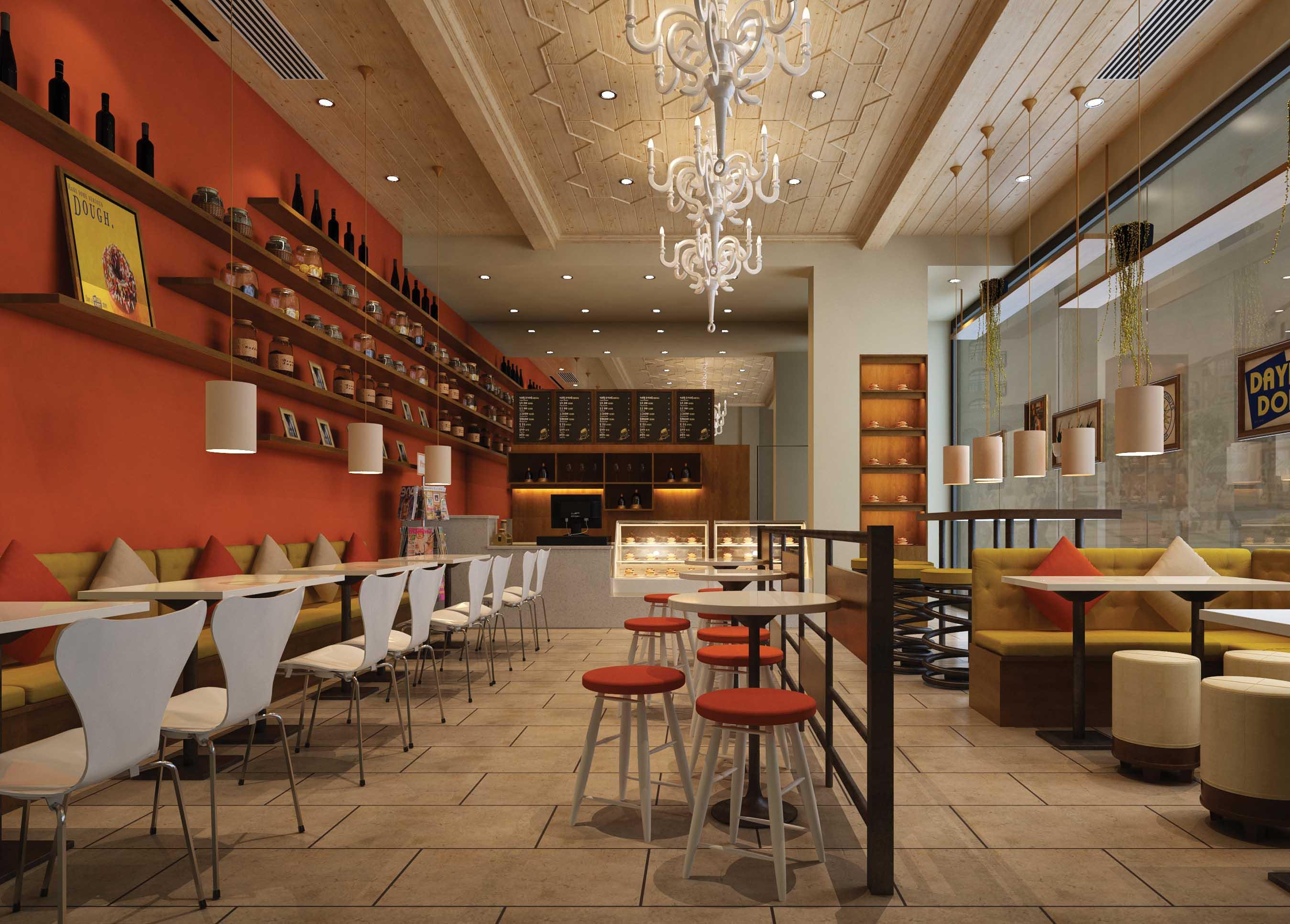 Restaurant Pendent Light